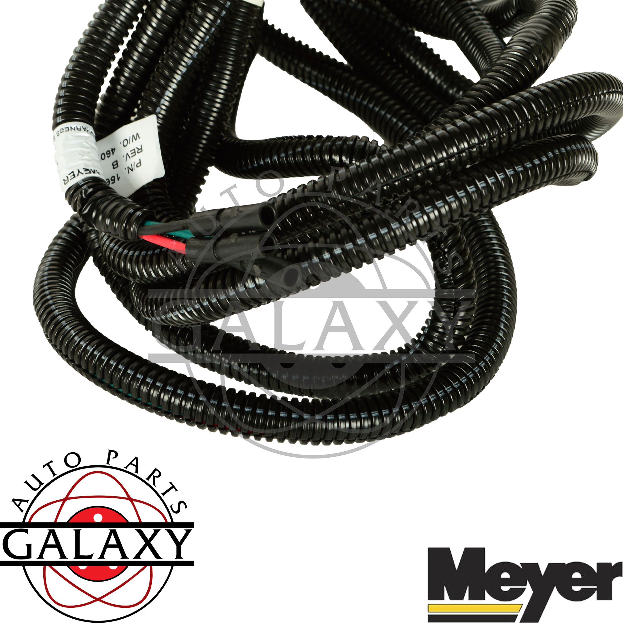 meyer snow plow joystick wiring harness e47 e47h ebay. Black Bedroom Furniture Sets. Home Design Ideas